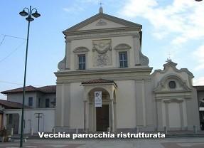 Il Santuario Santa Gianna