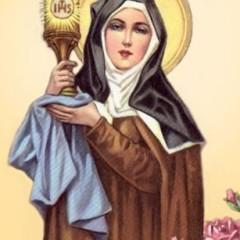 Preghiera-filastrocca a Santa Clara