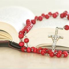 Preghiere in dialetto meserese