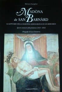 Libro Madòna di San Bernard