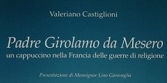 Libri su Mesero – il Prof. Valeriano Castiglioni