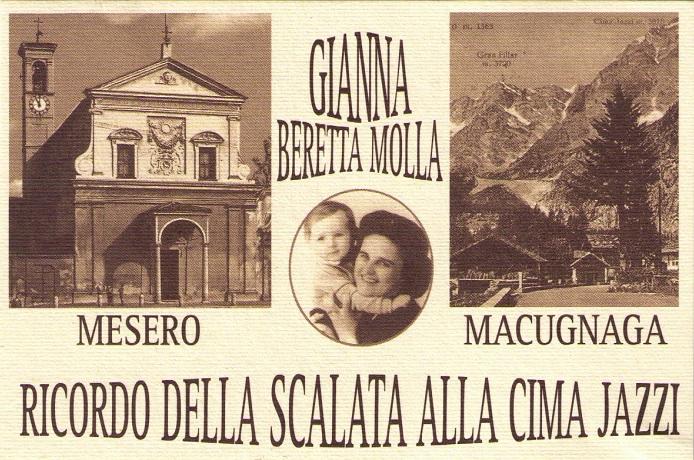 Cartolina 2 fronte